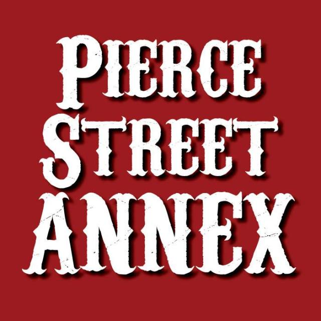 piercestreet