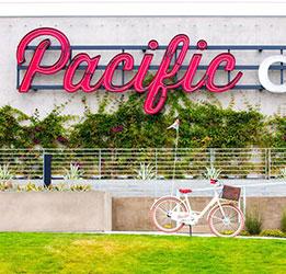 Pacific-City