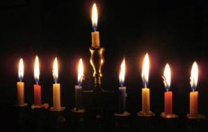 Menorah Lightings & Hanukkah Celebrations: Orange County 2017