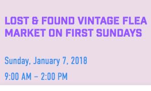 vintage flea market costa mesa