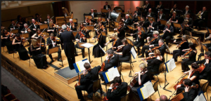 royal philharmonic orchestra in Costa Mesa