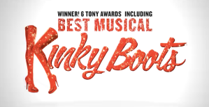 broadway's kinky boots in costa mesa