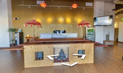 spectra yoga in costa mesa