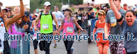 OC Marathon in Costa Mesa