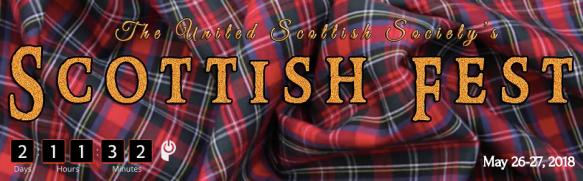 Scottish Fest Costa Mesa