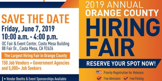 OC Hiring Fair